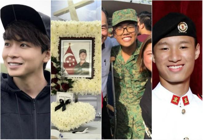 QĐ Singapore: Chiến binh 4G đổ bể do những cái chết liên tục của tân binh yếu đuối? - Ảnh 3.