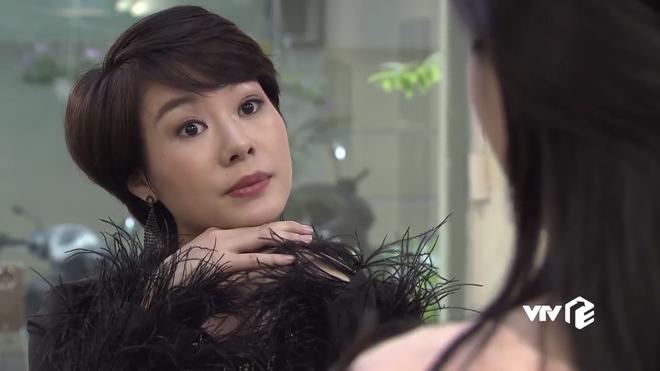 Tình địch của Thu Quỳnh: Mọi người nói tôi là diễn viên lồng lộn nhất đoàn - Ảnh 5.