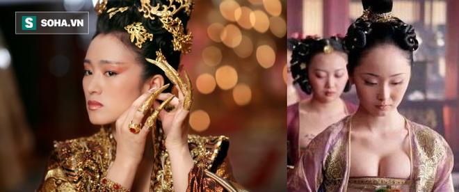 Cứu hôn quân khỏi cảnh ám sát, hoàng hậu nhà Minh vẫn chết ấm ức trong sự mờ ám - Ảnh 6.