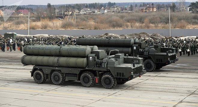 Mỹ sẽ dùng vũ khí nào thuyết phục Ấn Độ từ bỏ S-400? - Ảnh 3.