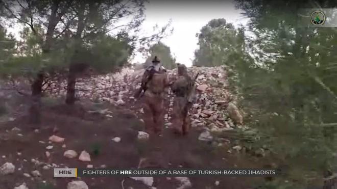 Phiến quân chết như ngả rạ - Mỹ, Đức có hành động lạ ở Syria - Ảnh 11.