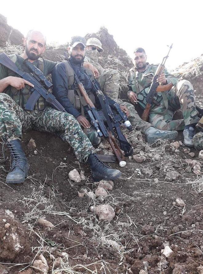 Phiến quân chết như ngả rạ - Mỹ, Đức có hành động lạ ở Syria - Ảnh 7.