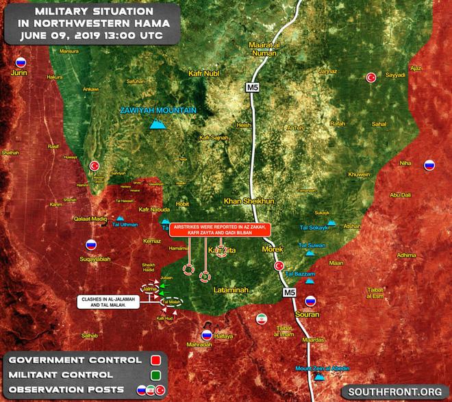 Phiến quân chết như ngả rạ - Mỹ, Đức có hành động lạ ở Syria - Ảnh 5.