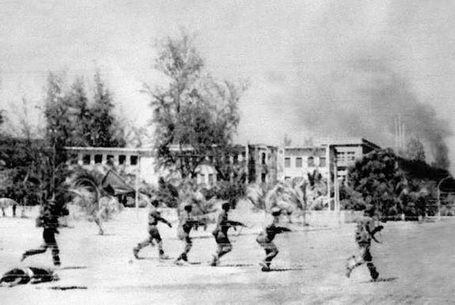 Không có Việt Nam, tôi đã chết: Người Campuchia kể khoảnh khắc gặp quân tình nguyện Việt Nam năm 1979 - Ảnh 1.
