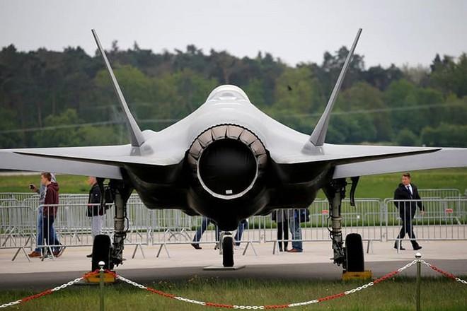 Nga ngước nhìn khi phi đội F-35 Mỹ đã lên tới 400 chiếc, đạt mốc 200.000 giờ bay - Ảnh 11.