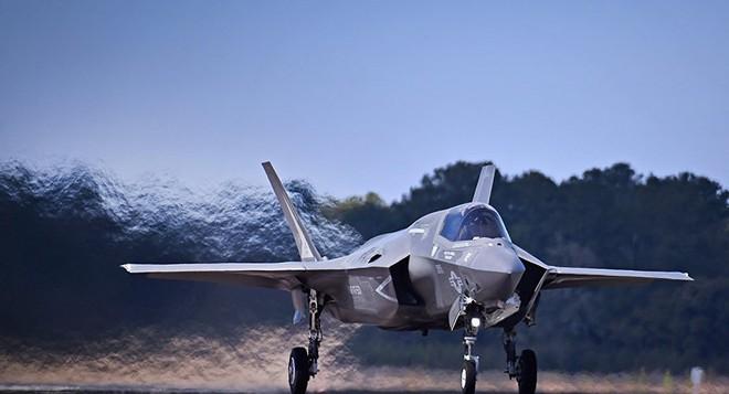 Nga ngước nhìn khi phi đội F-35 Mỹ đã lên tới 400 chiếc, đạt mốc 200.000 giờ bay - Ảnh 6.