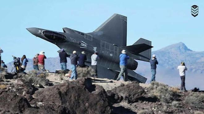 Nga ngước nhìn khi phi đội F-35 Mỹ đã lên tới 400 chiếc, đạt mốc 200.000 giờ bay - Ảnh 9.