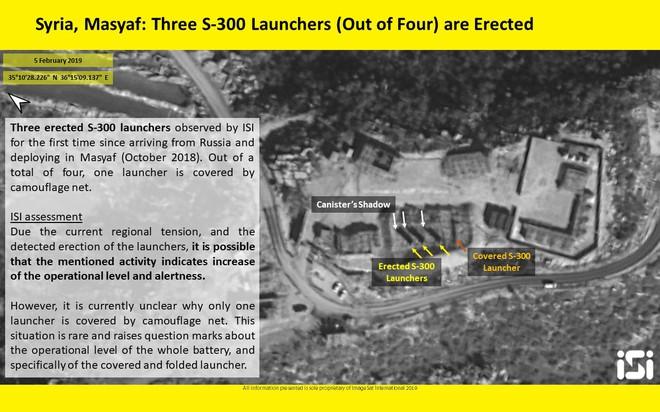 Tên lửa Nga bắn trượt máy bay Israel nổ tan tành, S-300 Syria trơ mắt nhìn đất nước bị tấn công - Ảnh 11.
