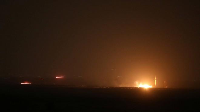 Tên lửa Nga bắn trượt máy bay Israel nổ tan tành, S-300 Syria trơ mắt nhìn đất nước bị tấn công - Ảnh 17.