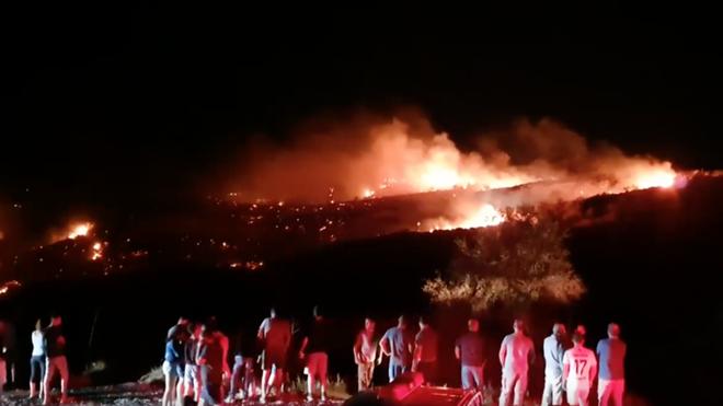 Tên lửa Nga bắn trượt máy bay Israel nổ tan tành, S-300 Syria trơ mắt nhìn đất nước bị tấn công - Ảnh 6.