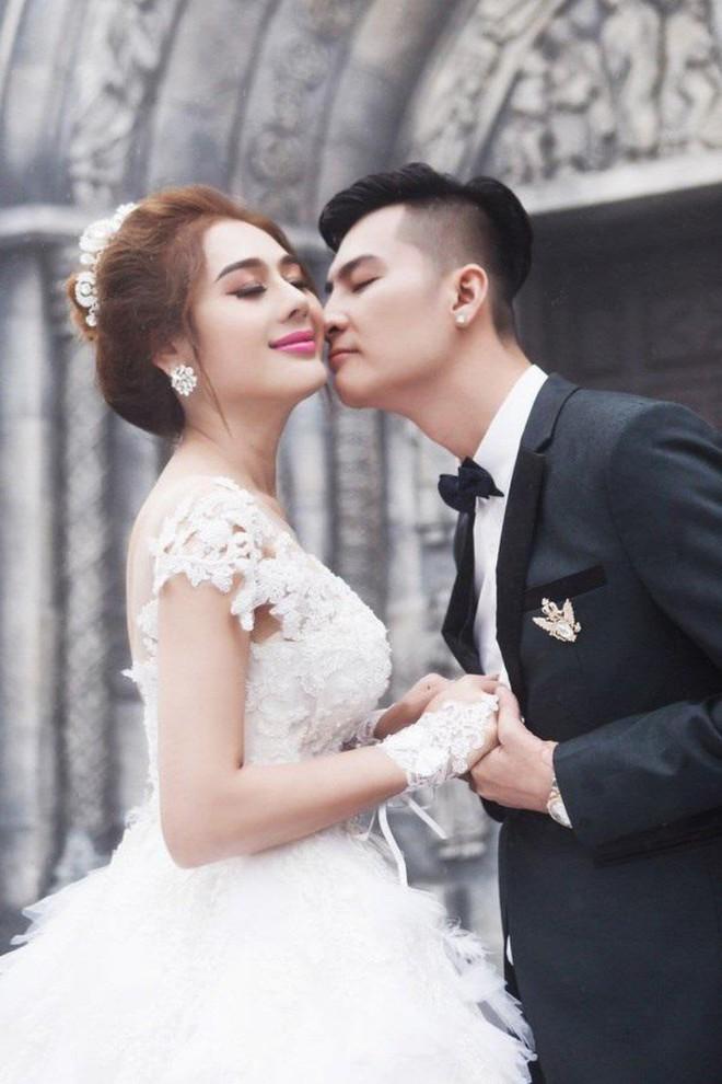 Chồng Lâm Khánh Chi tiết lộ chuyện nhạy cảm của hai vợ chồng - Ảnh 2.