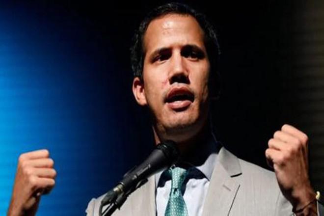 Tình báo Venezuela ngăn chặn thành công âm mưu liều chết của phe đối lập - Ảnh 1.