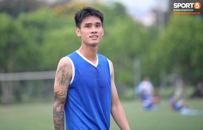 Cựu tuyển thủ Việt Nam cảm ơn Hà Nội FC, thất vọng với cách ứng xử của CLB Thanh Hóa - Ảnh 1.