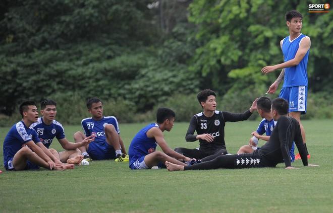 Cựu tuyển thủ Việt Nam cảm ơn Hà Nội FC, thất vọng với cách ứng xử của CLB Thanh Hóa - Ảnh 2.