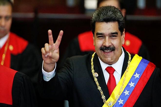 Tình báo Venezuela ngăn chặn thành công âm mưu liều chết của phe đối lập - Ảnh 2.
