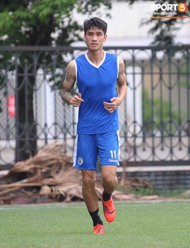 Cựu tuyển thủ Việt Nam cảm ơn Hà Nội FC, thất vọng với cách ứng xử của CLB Thanh Hóa - Ảnh 3.