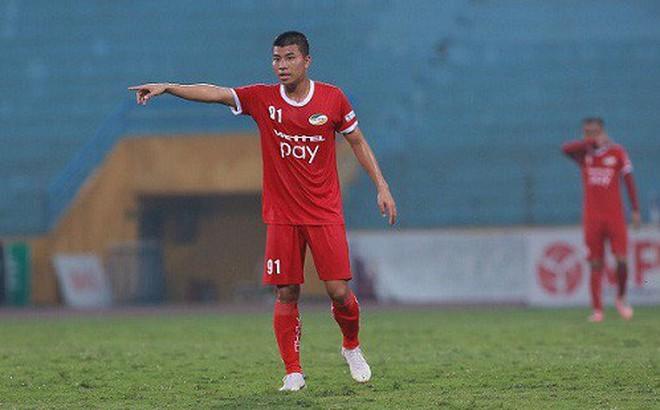 """Để Công Phượng sang Bỉ, HAGL triệu tập cựu sao U20 Việt Nam về tăng cường """"hỏa lực"""""""