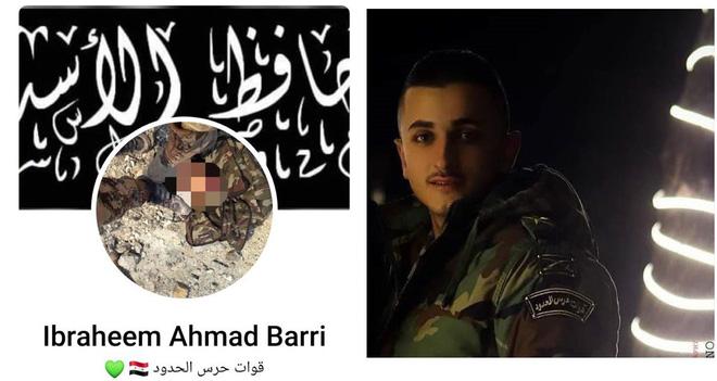 Chiến sự Syria đột ngột nóng: QĐ Syria bất ngờ thua liểng xiểng - Tù binh bị chặt đầu - Ảnh 2.