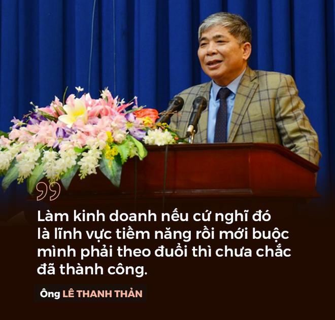 Đại gia Lê Thanh Thản: Làm dự án bằng tâm huyết nhưng ngã ngựa vì lừa dối khách hàng - Ảnh 2.