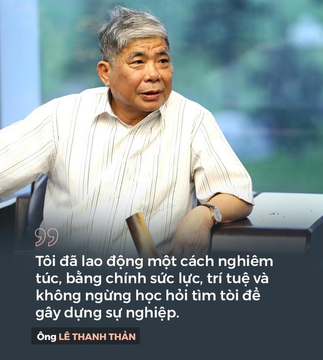 Đại gia Lê Thanh Thản: Làm dự án bằng tâm huyết nhưng ngã ngựa vì lừa dối khách hàng - Ảnh 6.