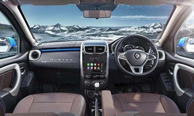 Cận cảnh mẫu ô tô mới toanh của Renault giá chỉ 270 triệu đồng - Ảnh 7.