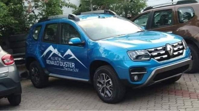 Cận cảnh mẫu ô tô mới toanh của Renault giá chỉ 270 triệu đồng - Ảnh 3.