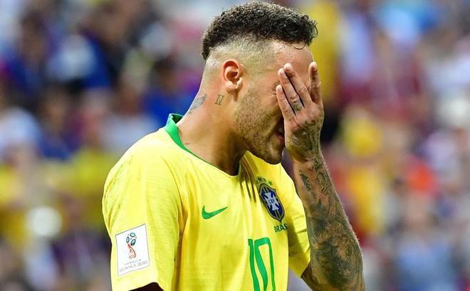 Không chỉ PSG, ngay cả Brazil cũng không cần Neymar nữa