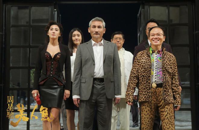 Đạo diễn nổi tiếng sinh tại Việt Nam: Được Châu Tinh Trì nể phục, U70 bỏ vợ theo tình trẻ kém 30 tuổi - Ảnh 4.