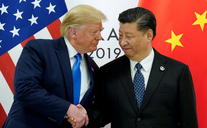 """Đàm phán được nối lại, quan chức thừa nhận TQ vẫn e ngại phái đoàn Mỹ có """"kẻ bắt nạt"""""""