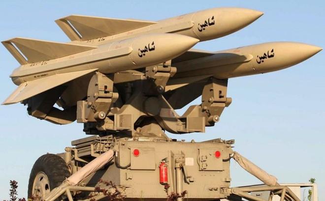 """Mỹ sẽ gặp """"ác mộng"""" nếu phát động chiến tranh chống Iran"""