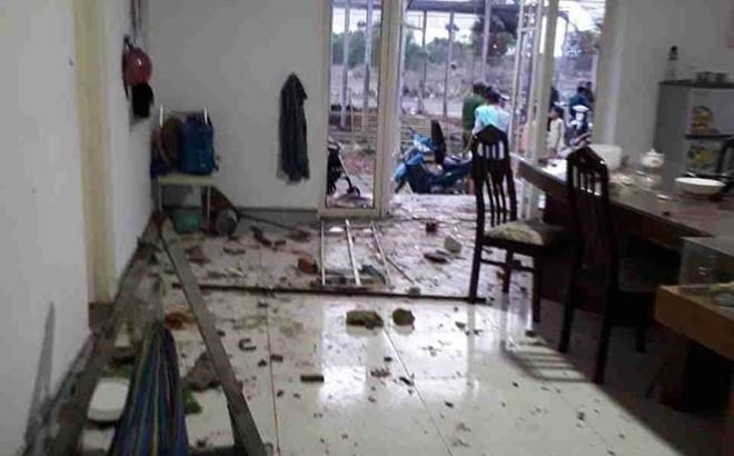 Giang hồ truy sát gia đình ở Củ Chi: Nguyên nhân do tranh chấp đất đai?