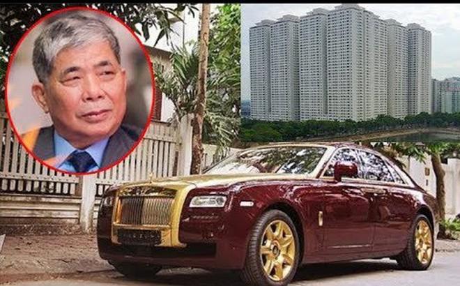 Đại gia điếu cày, chủ tịch Tập đoàn Mường Thanh Lê Thanh Thản đang sở hữu những gì?