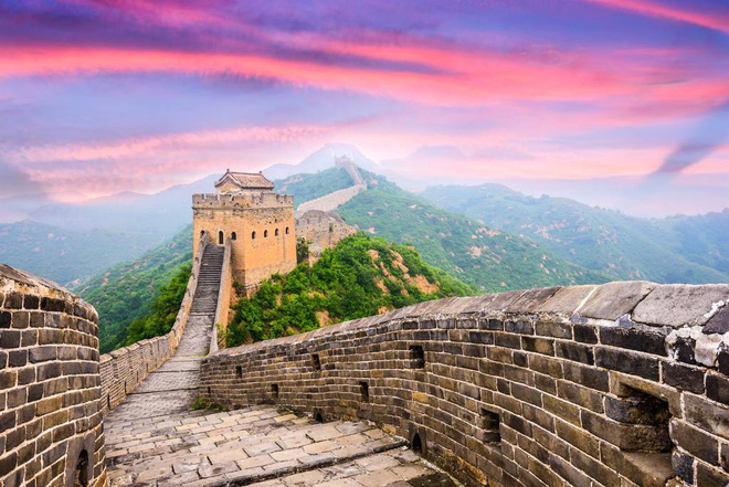 Vạn Lý Trường Thành của Trung Quốc thực chất dài bao nhiêu km, ý nghĩa của nó là gì? - Ảnh 2.