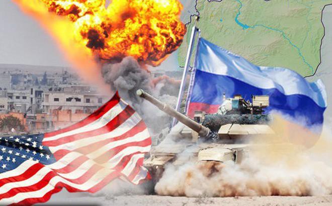 Tấn công vào Syria và giáng những đòn đau điếng: Mỹ có thể hạ gục Nga dễ dàng?