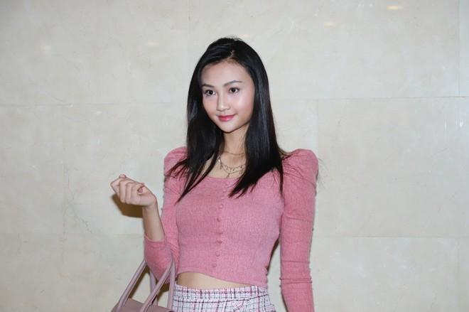 Nhan sắc gây thất vọng của dàn thí sinh top 15 Hoa hậu Hong Kong - Ảnh 10.