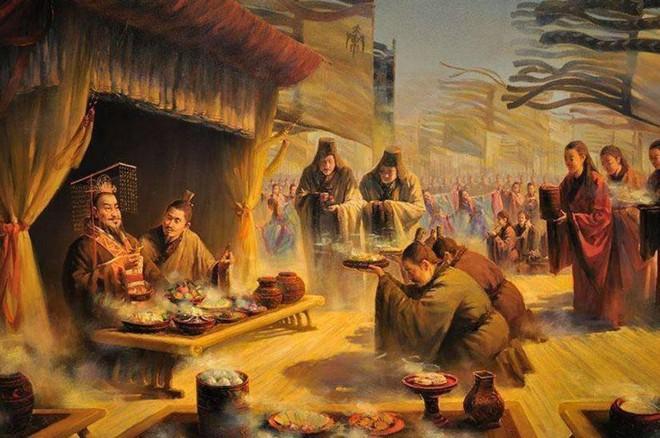 Không phải chết do bạo bệnh, đây là giả thiết đáng sợ về cái chết của Tần Thủy Hoàng - Ảnh 3.