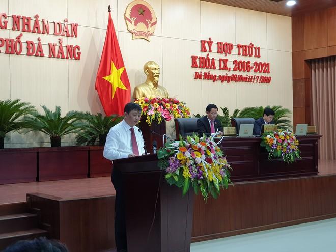 Đà Nẵng sẽ cưỡng chế dự án Mường Thanh của đại gia Lê Thanh Thản - Ảnh 3.