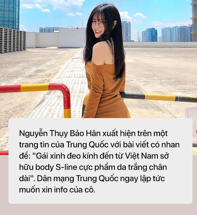5 cô gái Việt khiến báo Trung Quốc tốn không ít giấy mực: Xinh đẹp, nhiều người ngưỡng mộ - Ảnh 3.