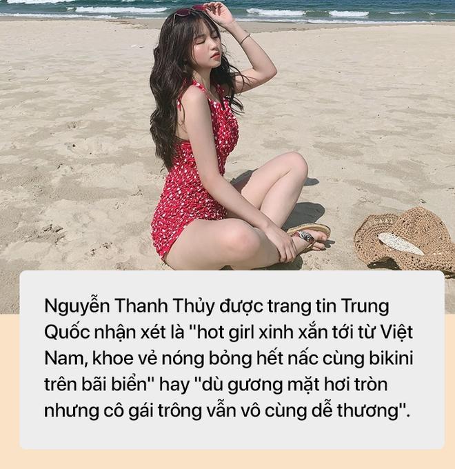 5 cô gái Việt khiến báo Trung Quốc tốn không ít giấy mực: Xinh đẹp, nhiều người ngưỡng mộ - Ảnh 7.