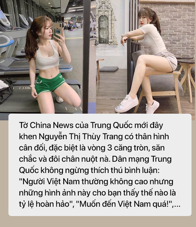 5 cô gái Việt khiến báo Trung Quốc tốn không ít giấy mực: Xinh đẹp, nhiều người ngưỡng mộ - Ảnh 5.