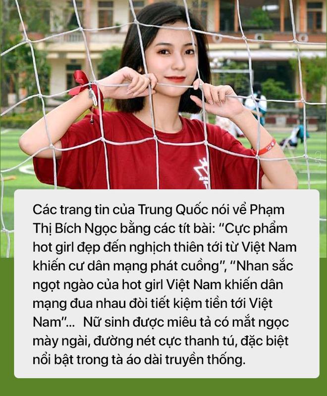 5 cô gái Việt khiến báo Trung Quốc tốn không ít giấy mực: Xinh đẹp, nhiều người ngưỡng mộ - Ảnh 9.