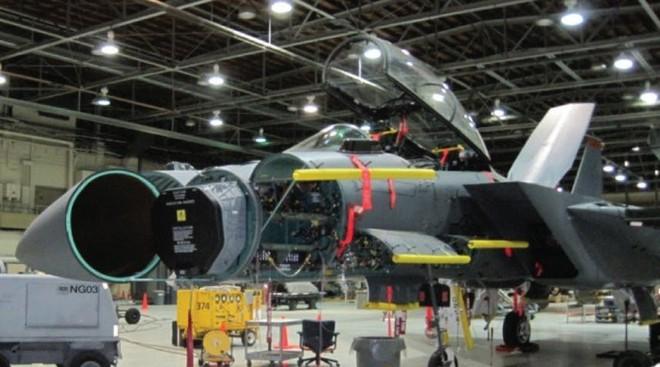 Mỹ vét sạch F-15E hiện đại nhất đến Trung Đông: Phủ đầu Iran hay quảng cáo vũ khí? - Ảnh 8.