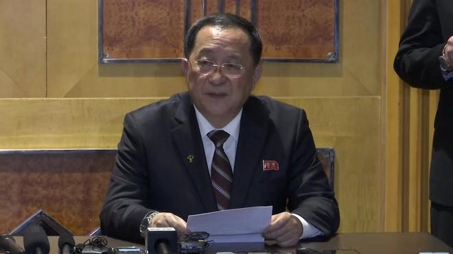 Kể từ sau thượng đỉnh Hà Nội, Chủ tịch Kim Jong Un đã làm điều đặc biệt chưa từng có - ảnh 4