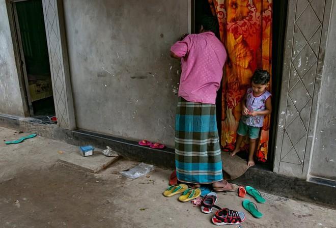 Nhiều trẻ em gái trở thành nạn nhân của buôn bán tình dục.