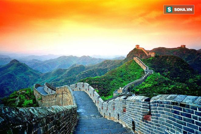 Vạn Lý Trường Thành của Trung Quốc thực chất dài bao nhiêu km, ý nghĩa của nó là gì? - Ảnh 1.