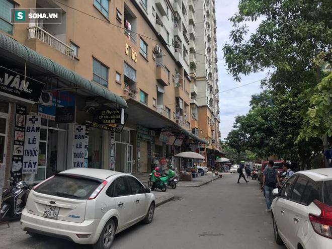Cận cảnh dự án chung cư khiến đại gia điếu cày Lê Thanh Thản bị khởi tố - Ảnh 8.