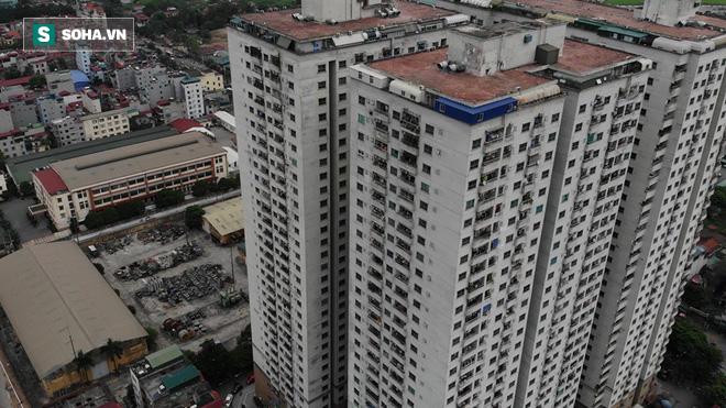 Cận cảnh dự án chung cư khiến đại gia điếu cày Lê Thanh Thản bị khởi tố - Ảnh 5.
