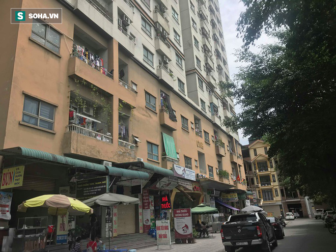 Cận cảnh dự án chung cư khiến đại gia điếu cày Lê Thanh Thản bị khởi tố - Ảnh 12.