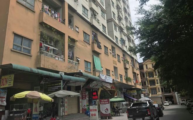 Sở TN&MT Hà Nội: thu hồi sổ đỏ 'chung cư ông Thản' do xây không đúng quy hoạch