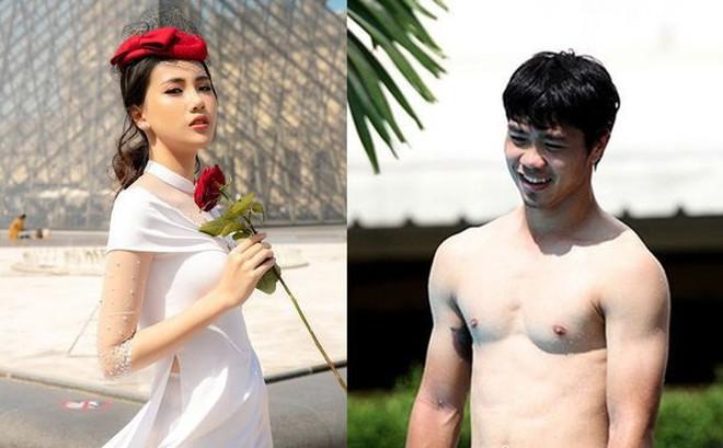 Siêu mẫu Việt Nam được đại gia 'gạ' với giá 1 triệu đô thích Công Phượng
